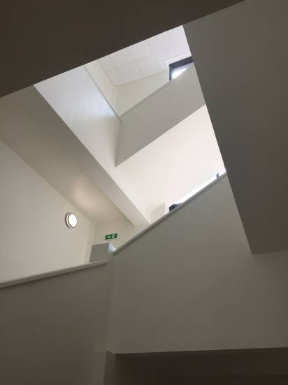 R habilitation de l 39 installation lectrique de la piscine for Centre radiologie salon de provence